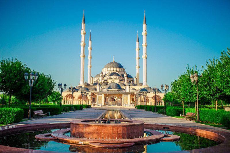 «Сердце Чечни» фото превью