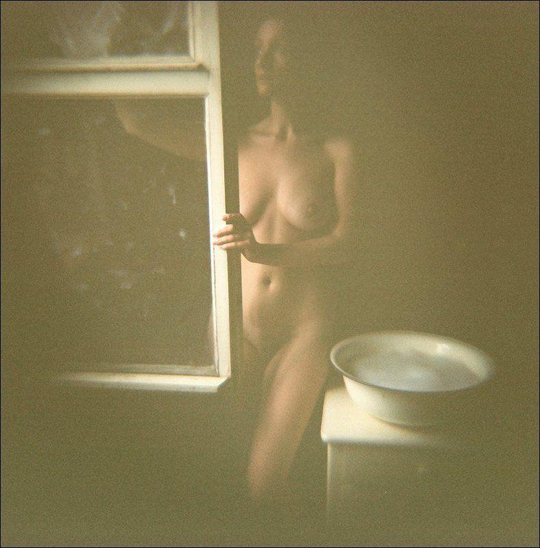 holga мама мыла раму...photo preview