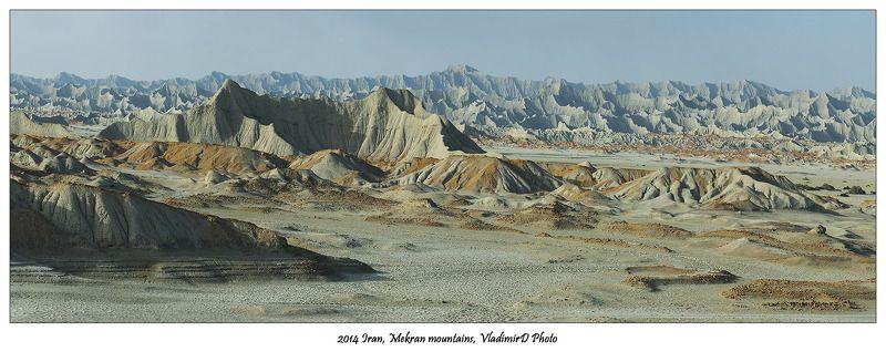 Иран, Пустыня Иранские десертыphoto preview