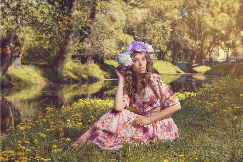 Sunshine Girlphoto preview