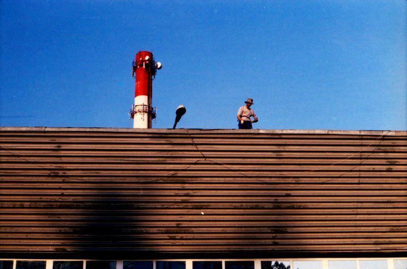 tarbeev, высота, кочегары, небо, плотники, промышленность, работа, тарбеев, труба Высотаphoto preview