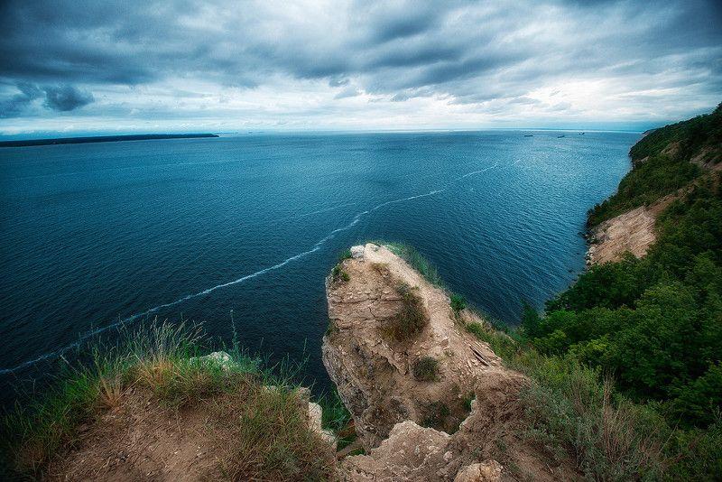 Камское устье Татарстанаphoto preview