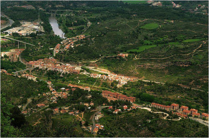 Monistrol-de-Montserrat. Воспоминание о будущемphoto preview