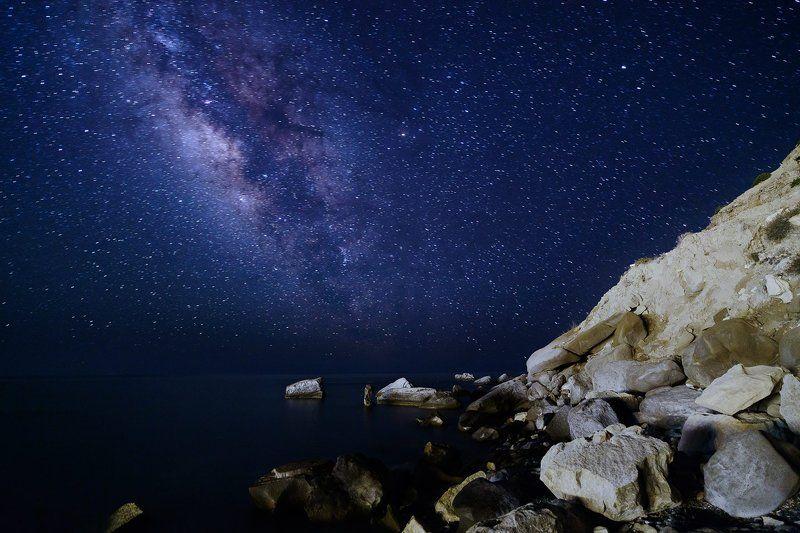 Звездная ночь. Критphoto preview