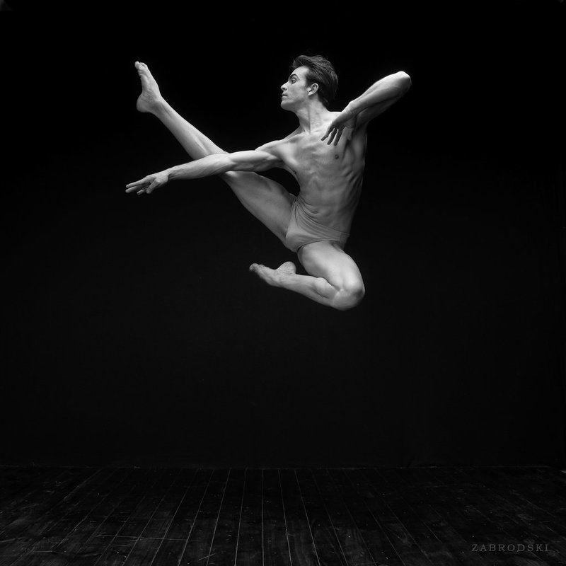 Javier Conejero Dancerphoto preview