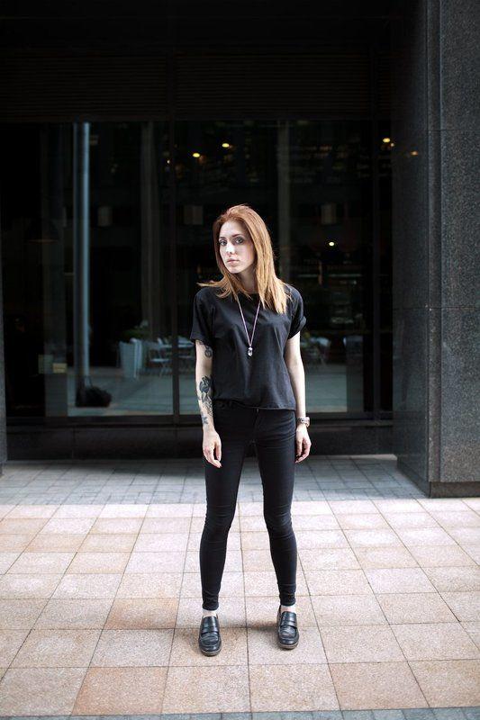#35mm, #5dm2, #fmphoto, #girls, Totalblack total blackphoto preview