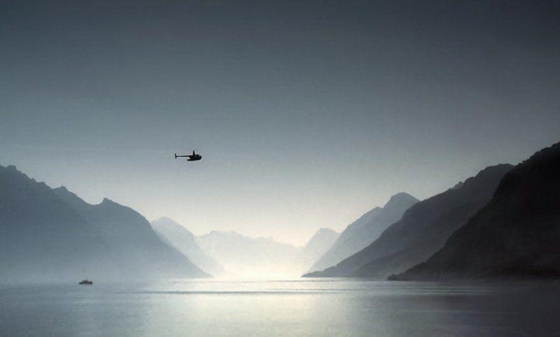 Норвежские фьордыphoto preview