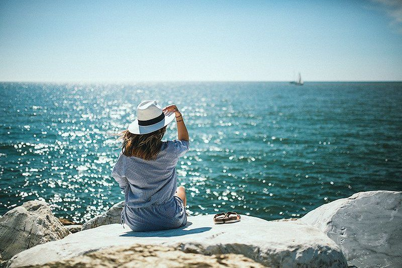 Italy, Love, Ocean, Sea, Summer, Sunshine, Vsco summertimephoto preview