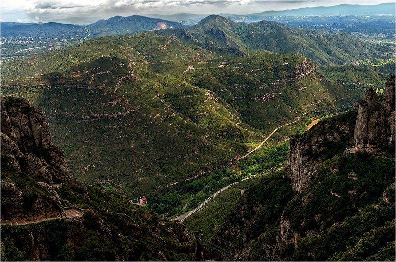 Montserrat. Тайны каньона-2photo preview