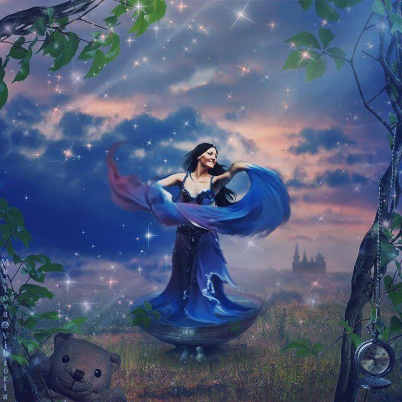 Волшебствоphoto preview