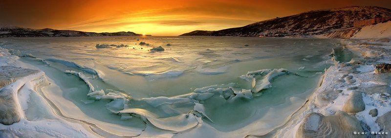 магадан, бухта, нагаева Ледниковый период #14photo preview