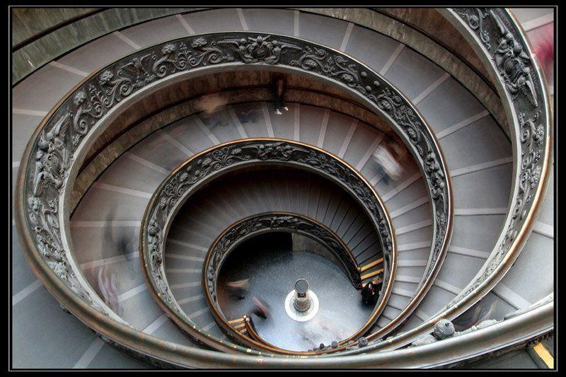 музеи, ватикана Водоворотphoto preview