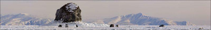 гертнера, кекурный, кони Пространственностьphoto preview