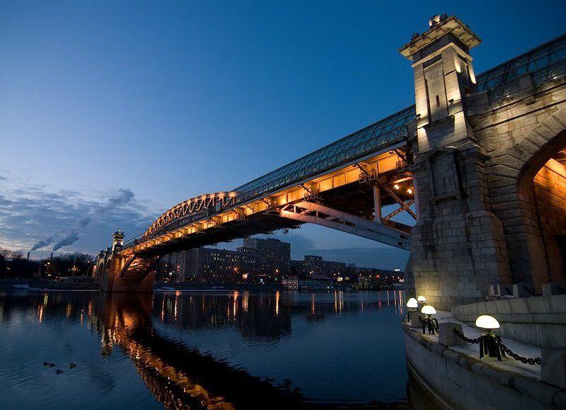 Андреевский мостphoto preview