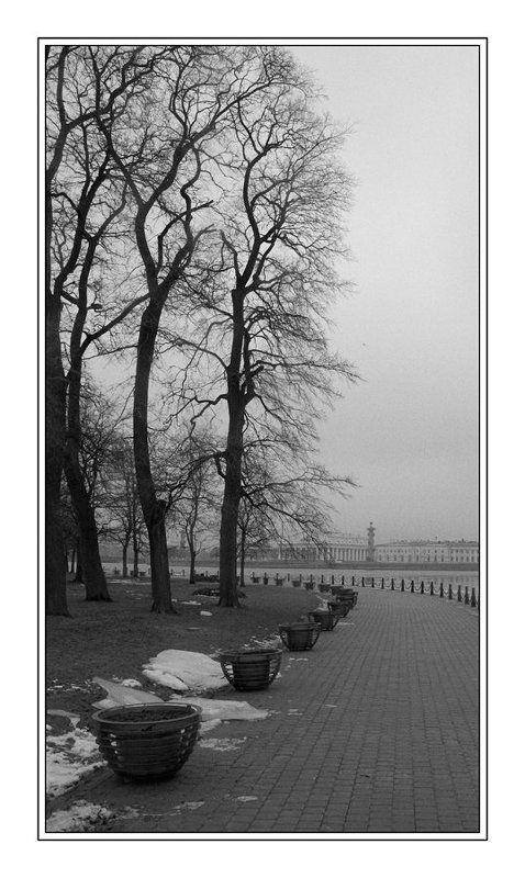 санкт-петербург, лычёв александр Февральphoto preview