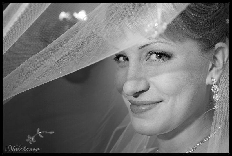 екатеринбург, свадьба, невеста, ч/б photo preview