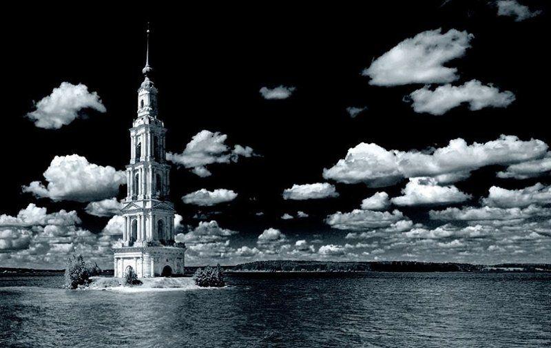 Город  - Китежphoto preview