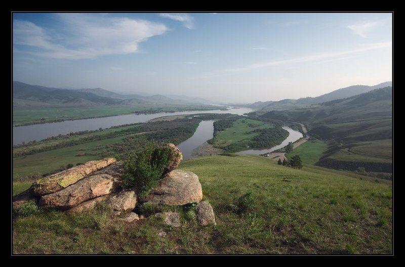 селенга, река, омулевка Чувство Вертунаphoto preview