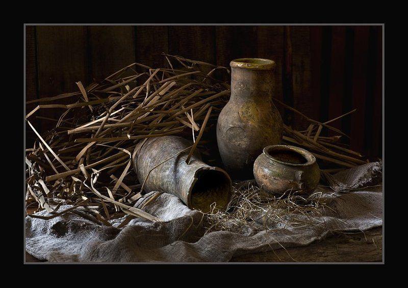 натюрморт, абаджян,  керамика Старая керамика.photo preview