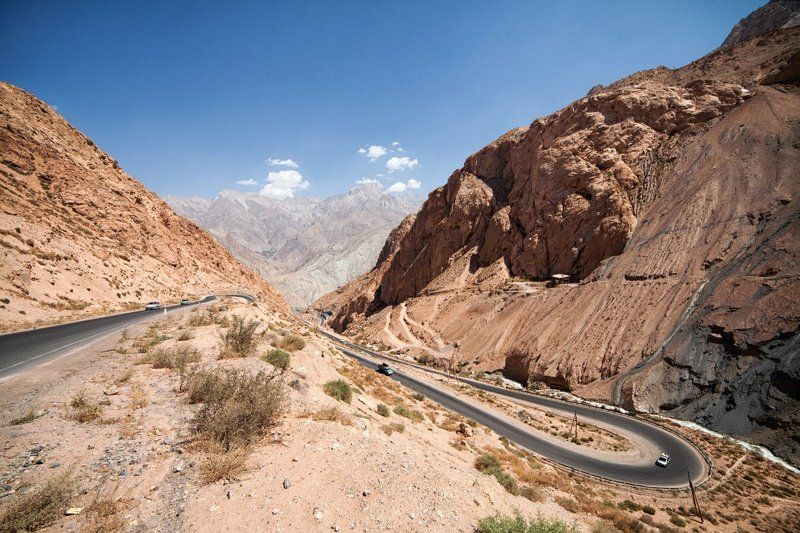 Поездка на Искандеркуль. Таджикистан.photo preview