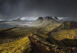 Исландский свет