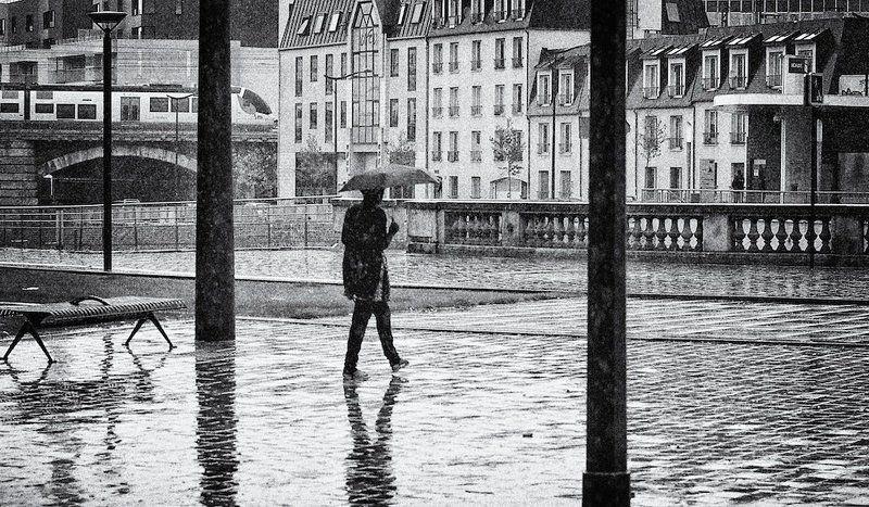 Тоска дождливого дняphoto preview