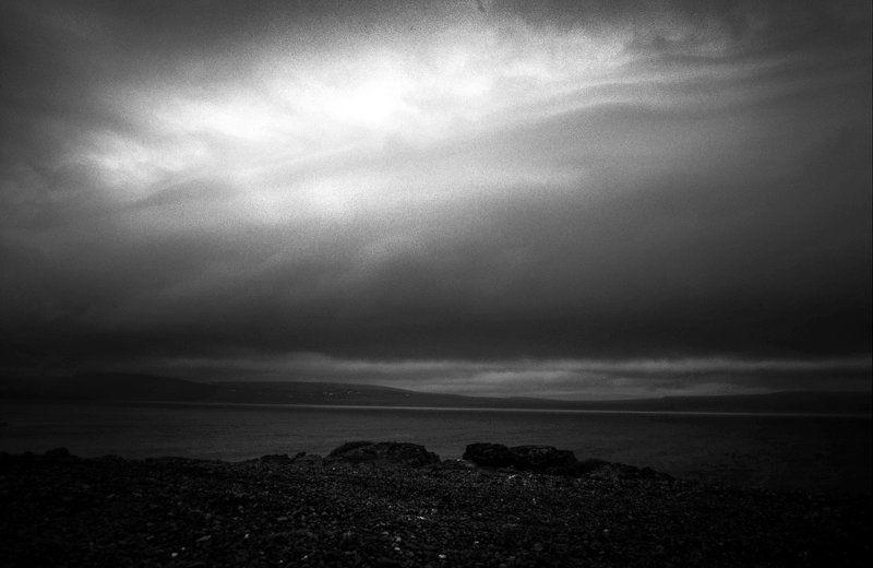 Небо Заполярьяphoto preview