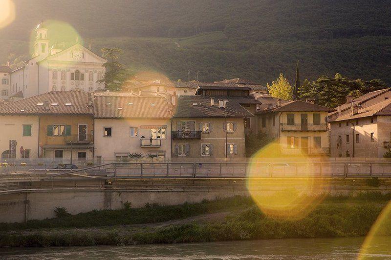 Где то в Итальянском Тиролеphoto preview
