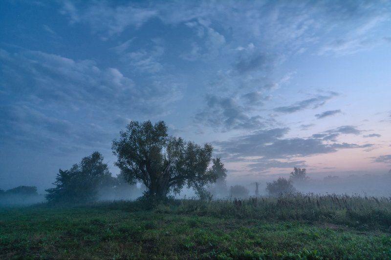 Ночь на исходе...photo preview