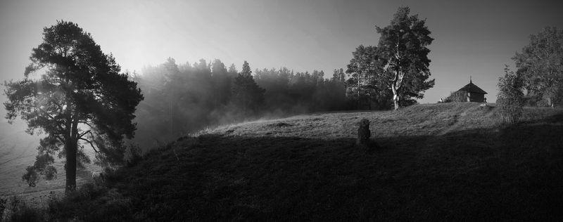михайловское, пушкинские, горы Савкина горка 2photo preview
