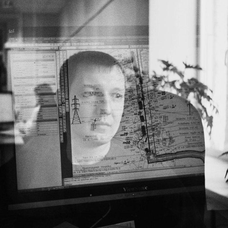Мультиэкспозиция, Пленка, Смена 8м, инженер ПОСphoto preview