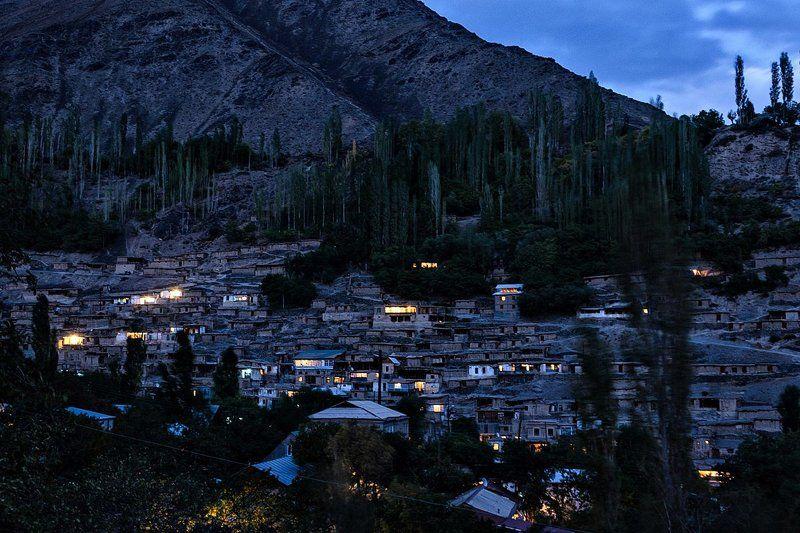 Tajikistan, UN, Veshab, Village UN Millennium Village - Veshabphoto preview