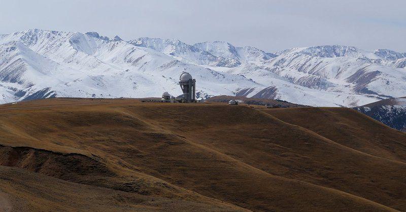 Обсерватория Ассы-Тургеньphoto preview