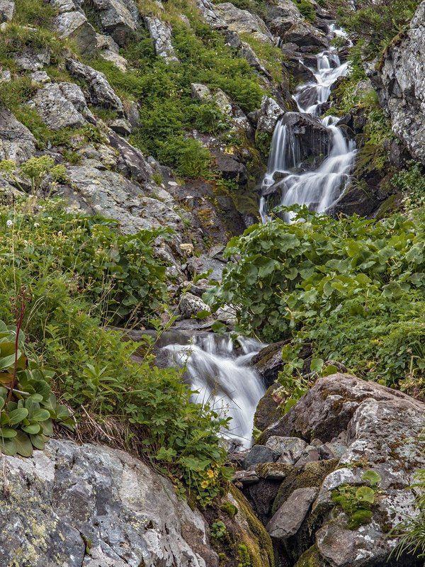 каракольские озера, республика алтайphoto preview