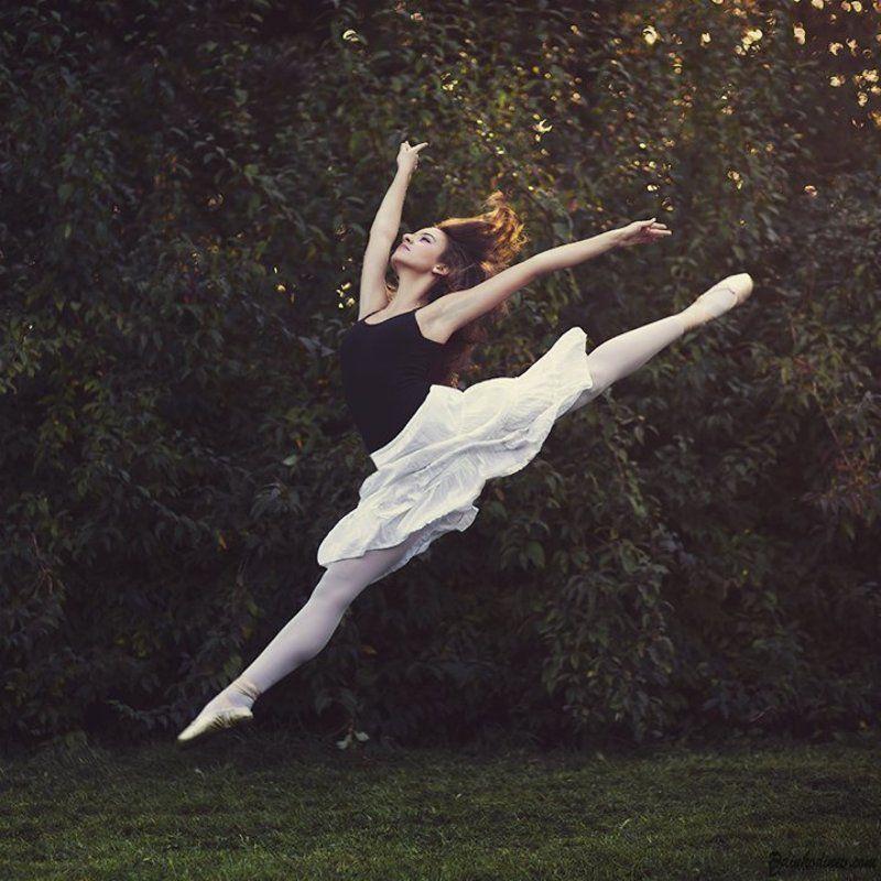 Ballerina, Ballet, Portrait, Woman, Балерина, Балет, Девочка, Портрет, Портрет девушки photo preview