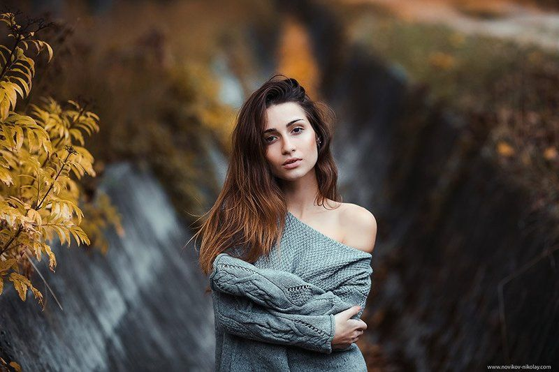 135l, autumen, beautiful, canon 6d, crimea, girl, pretty, sevastopol Valyaphoto preview