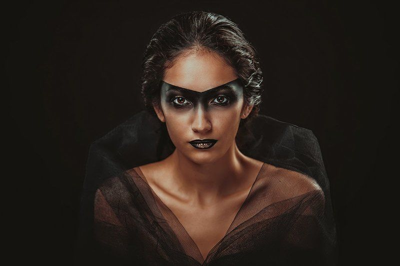 Halloween Beautyphoto preview