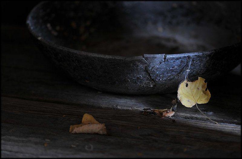 натюрморт Тонкие связиphoto preview
