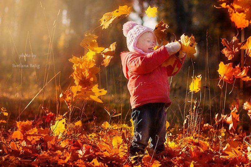 Оранжевое счастье...photo preview