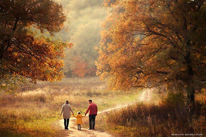 Осень золото Осеньphoto preview