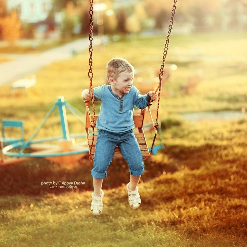 Дети, Лето, Малыш Сынphoto preview