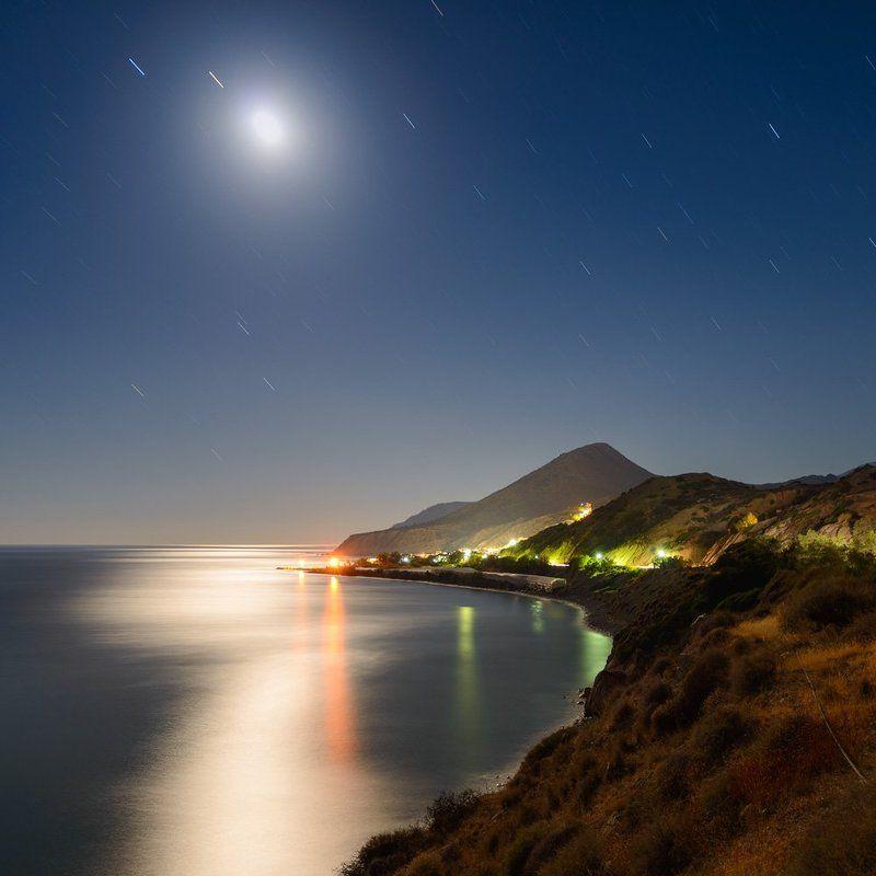 Луна и Миртосphoto preview
