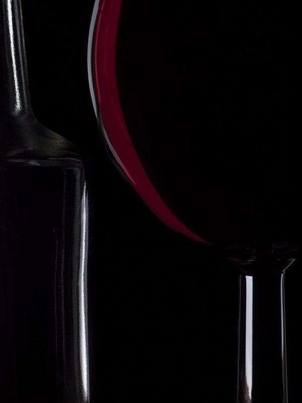 Бокал, Бутылка, Стекло, Стеклянный, Фужер стеклянный мирphoto preview