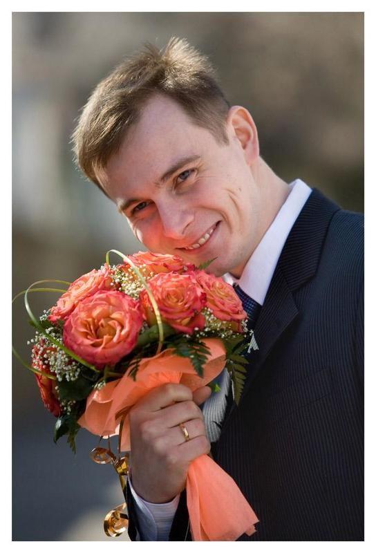 свадьба, пенза Молодожен ....photo preview