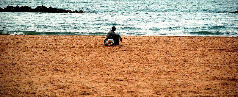 вечер, пляж, море слушать мореphoto preview