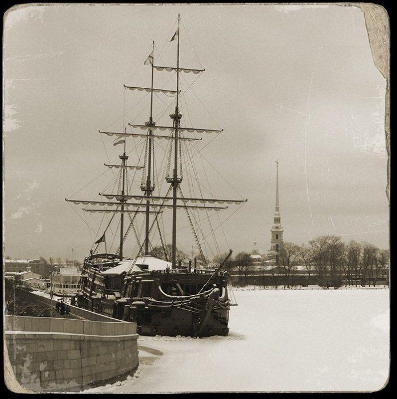 На зимнем приколеphoto preview