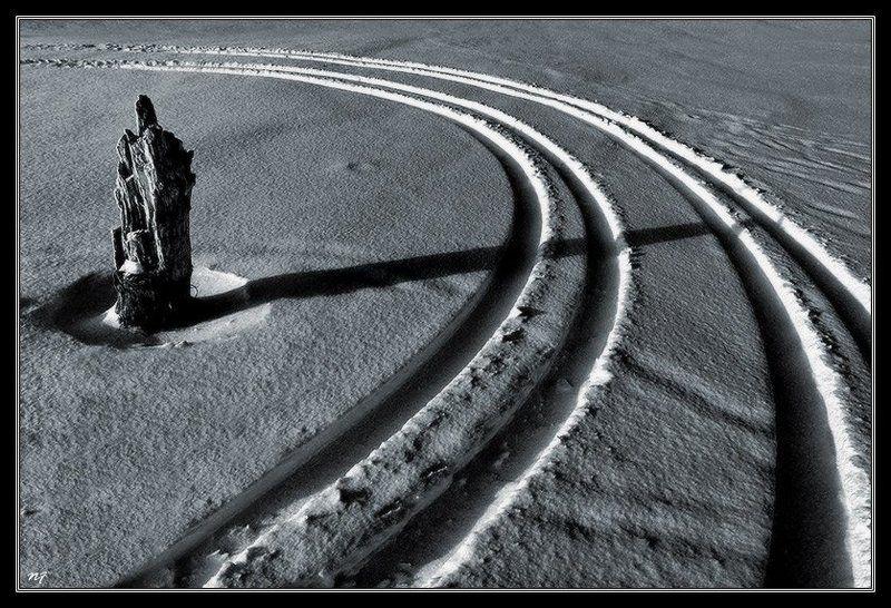 Зимнее время...photo preview