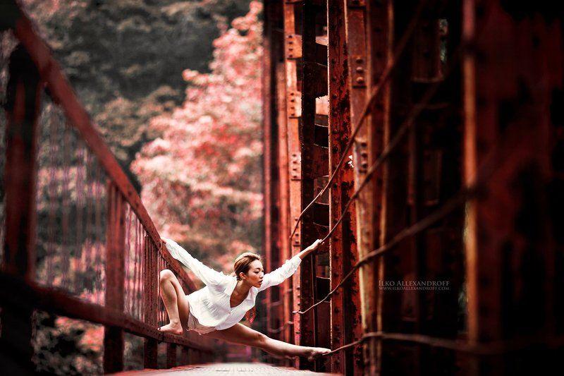 Ballet Shotphoto preview