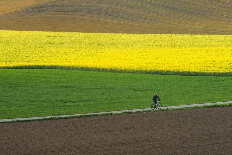 Spring Czechoslovakiaphoto preview