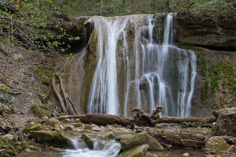 Каверзинский водопадphoto preview